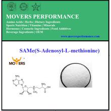 Natural de alta calidad igual (S-Adenosyl-L-metionina) para el culturismo