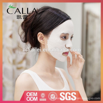 Good price bentonite clay mask with high quality