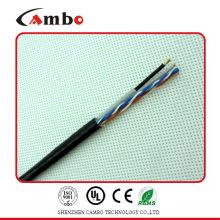 Кабель питания cctv для кабеля cat6 lan
