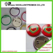 Insignia promocional del Pin del metal del tamaño modificado para requisitos particulares (EP-B7028)