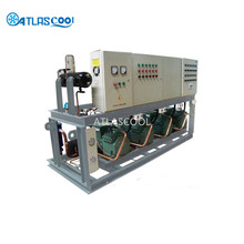 Cold Storage Compressor Refrigeration Condensing Units
