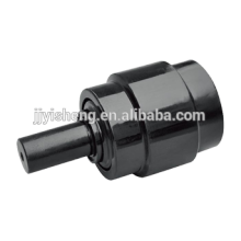 high quality excavator carrier roller for E120B top roller
