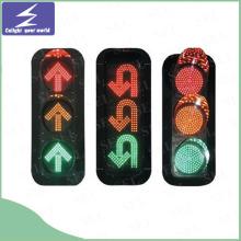 85-265V Road Safety LED Traffic Sign Light