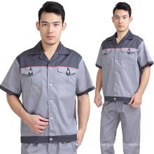 Ropa de trabajo barata del uniforme de los hombres del OEM Workwear