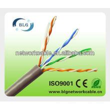 Высококачественный кабель cat5e unshield