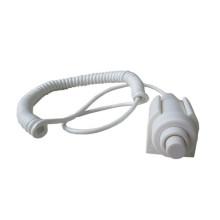 Röntgenbelichtungs-Handschalter mit zweistufigem Druckknopf und 3m, 6m, 10m Kabel verfügbar