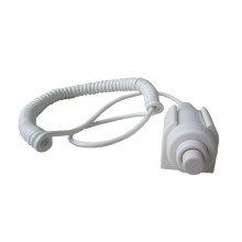 X-ray exposure hand switch with two stage push button and 3m, 6m,10m wire available
