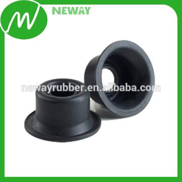 Machinery Application Neoprene Customized Rubber Valve Gasket