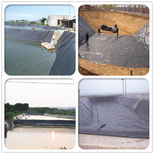 HDPE Geomembrane Is Resistant to Chemicals