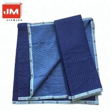 супер мягкий Оксфорд коробки для переезда флис Микрофлис одеяло для перемещения одеяло
