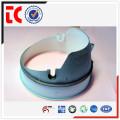 Las ventas calientes hacen a medida el aluminio hecho a medida del marco del lampshade que moldea para el accesorio del LED