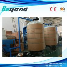 Excelente sistema de filtración de agua RO de calidad