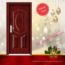 Moderne Holz-Schnitzerei-Tür-design