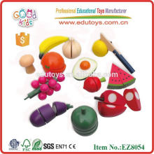 Frucht-Schnitt-Spielwaren, Küche-Spielwaren