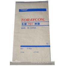 Stitched Bottom Paper Packing Bag für feuchtigkeitsbeständige
