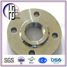 Forged Stainless Steel Threaded Flange En Type 13b with Best Price