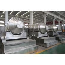 Mezclador de movimiento planar serie EYH 2017, secador de bandeja discontinua SS, mezcladores industriales horizontales y agitadores