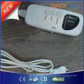 5 Ajustes de calor y temporizador automático con indicador LED