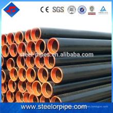 Tendencias de productos calientes de acero al carbono tubo de acero sin costura