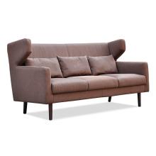 Berühmtes Design Europa Stoff Holzhaus Sofa