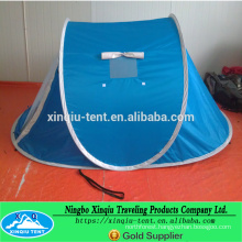 foldable easy pop up tent