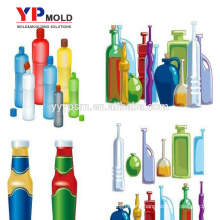 PET plastic bottles for dishwashing liquid/plastic injection mold