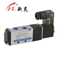 Válvula solenoide del diafragma neumático del actuador neumático de alta calidad de la fábrica