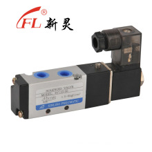 Factory High Quality Good Price Pneumatic Actuator Diaphragm Solenoid Valve