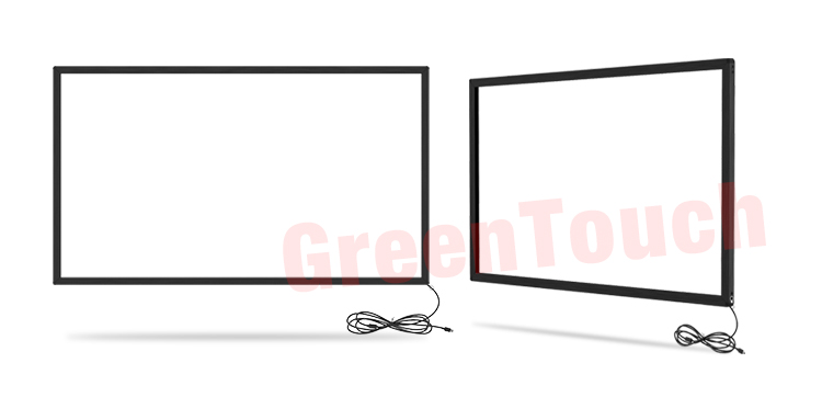 Make Your TV Display Touch Screen