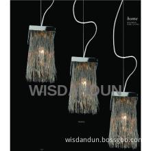 decorative indoor hanging lights pendant light fixtures