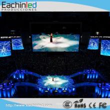 Neue erste Klasse Indoor P2 HD Studio TV führte Videowand Bildschirm