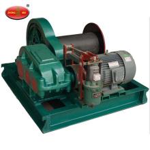 Guindeau électrique de treuil électrique à basse vitesse de JM1