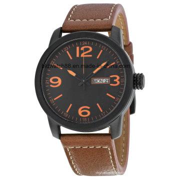 Изготовленный на заказ наручные часы для мужчин женщин
