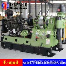 Hydraulic motor for drilling rig XY-44A Hydraulic Drilling Rig