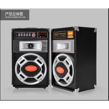10 производство Аудио-дюймовый Профессиональный динамик 2.0 6010