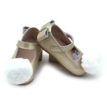 New Styles Beautiful Kids Girls Dress Shoes Wholesale