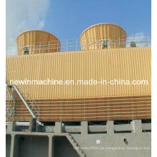 Großer industrieller Kühlturm (NWI-3000)