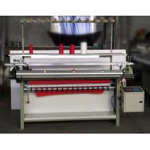 16*72g Single System Fully Fashed Flat Knitting Machine