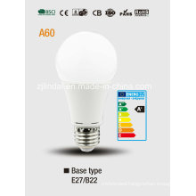 A60 LED Light Bulb