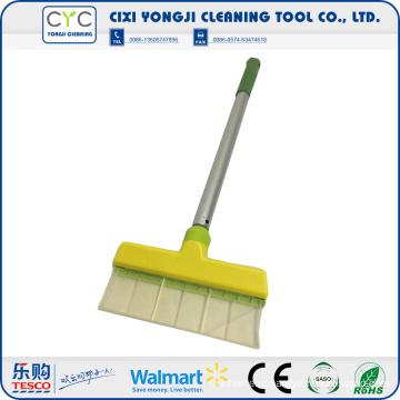 China atacado limpador de janela de vidro de silicone limpador