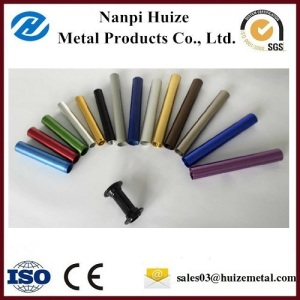 Anodized Aluminum Maching Parts