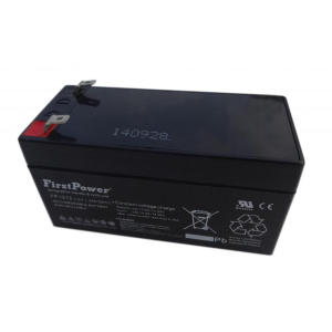Batteries rechargeables Double Aa 12V