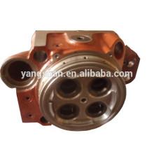 Cabeza de cilindro MAN L23 / 30H con certificado BV / LR / CCS