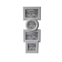 White New Photo Frame for Wall Hanging