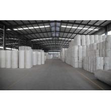 เทคโนโลยี PP Spunbond Technology Nonwoven Fabric