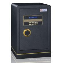 Meubles à la maison plein métal argent sécurisé serrure électronique pour mécanisme de verrouillage en toute sécurité