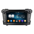 I40 2011-2014 Auto Multimedia Android 9.0