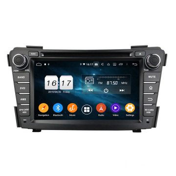 I40 2011-2014 voiture multimédia Android 9.0