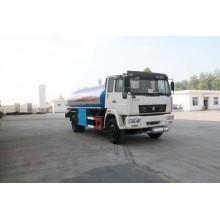 Sinotruk Oil Tank Truck Qdz5161gjyzh