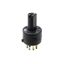 New Design Long Life Rotary Switch